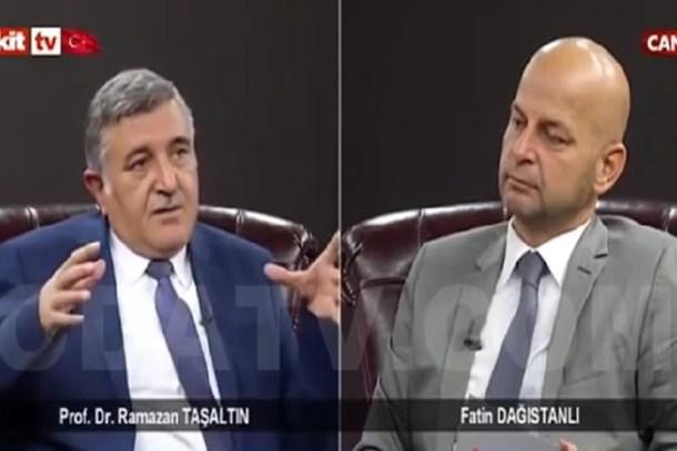 Rektörden tartışma yaratan sözler: 'Erdoğan'a itaat etmek farz, karşı gelmek haramdır'