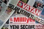 Demirören Medya'da bomba gelişme! Hangi gazete kapanma kararı aldı? (Medyaradar/Özel)