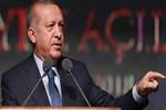 Cumhurbaşkanı Erdoğan: Medyayla filan falan demokrasi olmaz!