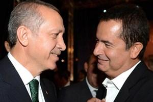 Acun Ilıcalı'dan dikkat çeken Erdoğan sözleri