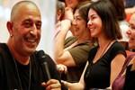 Cem Yılmaz'dan Defne Samyeli ile evlilik iddiasına bomba yanıt!