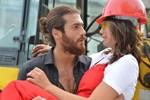 Demet Özdemir ve Can Yaman aşk mı yaşıyor? İlk açıklama geldi...