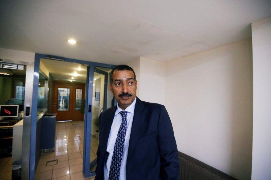 Suudi Konsolosluğu kapısını Reuters'e açtı! Kayıp gazeteciyi aradılar...