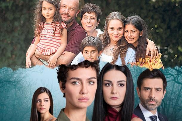 İki yeni dizi 'Ağlama Anne' ve 'Bir Litre Gözyaşı' reytinglerde ne yaptı? (Medyaradar/Özel)