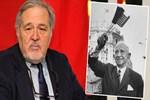 Bayrak tartışmasına ünlü tarihçi İlber Ortaylı da katıldı: O gün oradaydım!