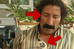O balıkçı şimdi de Kanal D'ye konuştu!