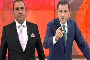 Erkan Tan'dan Fatih Portakal'a ağır sözler