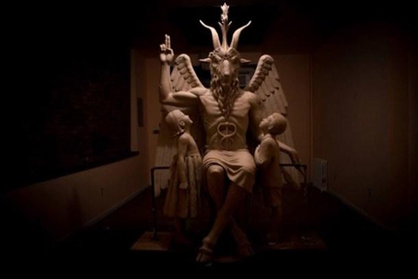 Satanistlerden Netflix'e 50 milyon dolarlık dava!