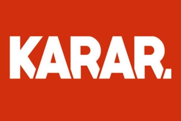 Karar Gazetesi'nden 'basın özgürlüğüne tehdit ve müdahale' açıklaması: Baskılarla karşı karşıyayız