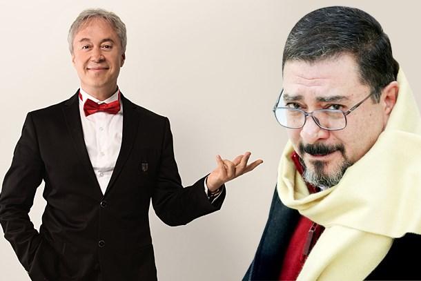 Metin Uca'dan Engin Ardıç'a çok sert tepki: Bu soysuz dalkavuğun...