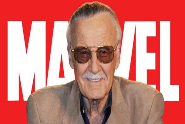 Marvel efsanesi Stan Lee, 95 yaşında hayatını kaybetti