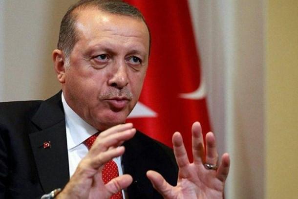 Erdoğan'dan Kaşıkçı açıklaması: Suudi istihbaratçı ses kaydını dinlerken şoke oldu!