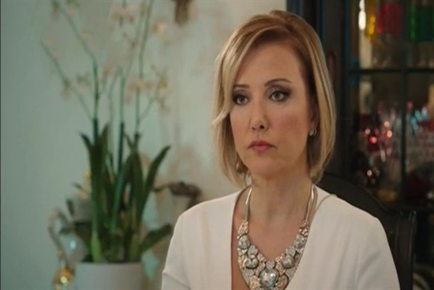 Attığı tweet olay olmuştu! Berna Laçin kendini Erdoğan'la savundu!
