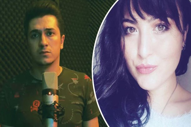 Ünlü Youtuber ve kız arkadaşı feci şekilde hayatını kaybetti!