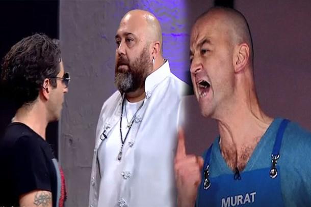 MasterChef Türkiye'de şok gelişme! Şefleri çıldırttı, yarışmadan atıldı!
