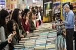 Akit yazarından tepki çeken çağrı: Kitap fuarına öğrenci taşınmamalı