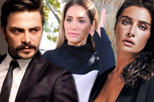 Ahmet Kural'a eski sevgiliden şok! 'Sıla için şahit olurum'