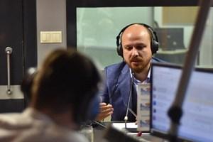Bilal Erdoğan'dan İtalyanca şarkının ardından Türk Sanat Müziği