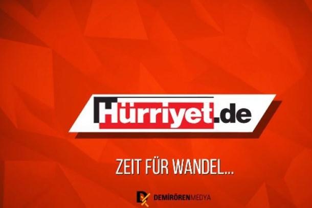 Demirören Medya Grubu'ndan Almanya açılımı! Hürriyet.de geliyor...