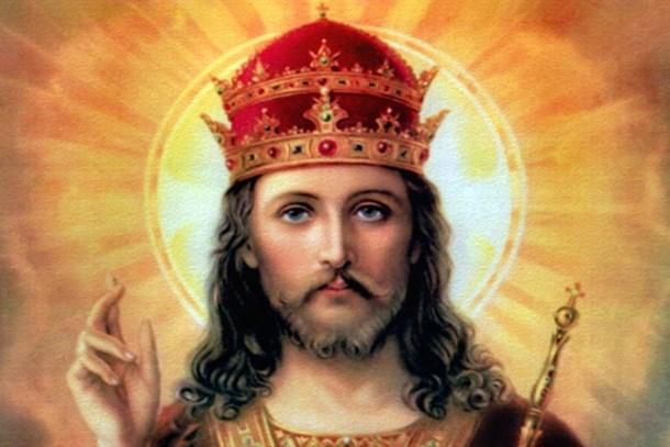 Harabe kilisede şok keşif! Hazreti İsa'nın 1500 yıllık resmi bulundu!