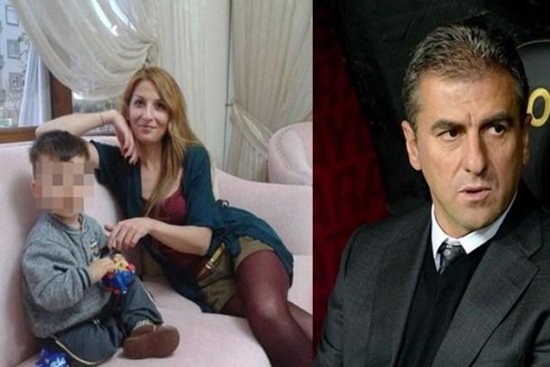 Hamzaoğlu'na 'aşk tazminatı' davasında flaş karar!