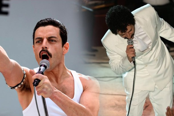 Müslüm Gürses, Freddy Mercury'e karşı! Rockçılar ve arabeskçiler yıllar sonra yine kapışıyor!