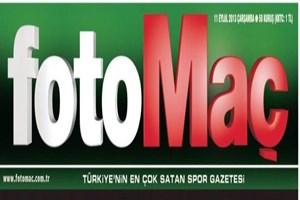 Fotomaç'ta üst düzey deprem! Hangi isimlerle yollar ayrıldı! (Medyaradar/Özel)