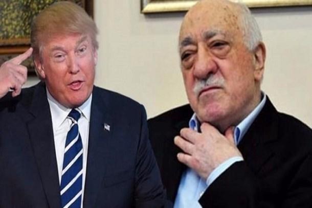 Donald Trump talimat verdi! Fethullah Gülen iade mi ediliyor?