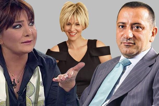 Paralı röportaj olay oldu! Sevilay Yılman'dan Fatih Altaylı'ya 'Ayşe Arman' itirazı!