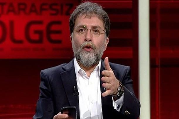Ahmet Hakan'dan Akit'e sert tepki: Al sana provokatör!