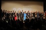 Eskişehir Uluslararası Film Festivali'ne coşkulu açılış!
