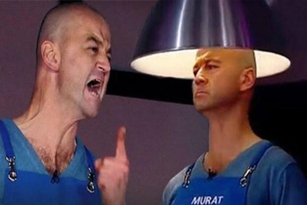 MasterChef Türkiye yarışmacısı Murat şoke etti! AVM'yi birbirine kattı!