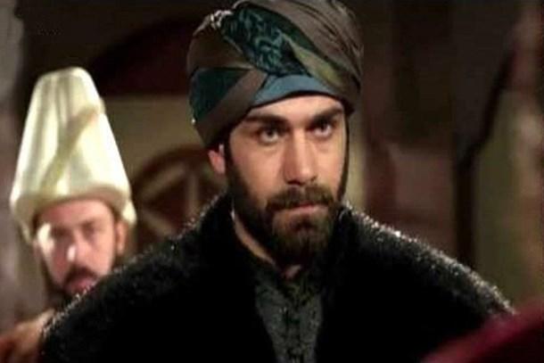 Muhteşem Yüzyıl'ın Behram Paşa'sına tahliye!