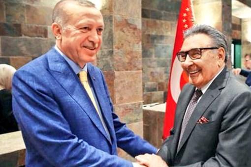 Cumhurbaşkanı Erdoğan'la görüştü! Aydın Doğan hangi bankayı satın almak istiyor?