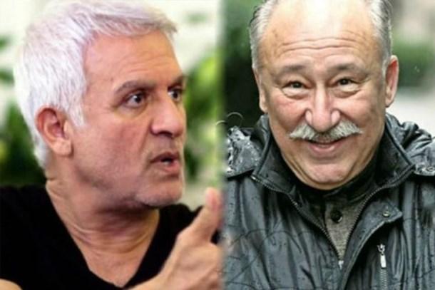 Altan Erkekli'nin o sözlerine Talat Bulut'tan manidar yorum: Her filmde oynamana rağmen...
