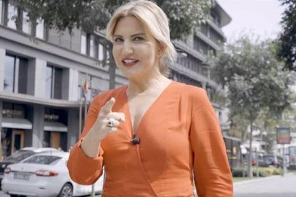 Ekran Kedisi Kanal D koridorlarında: Ünlü ekran yüzüne Aydın Doğan mı sponsor oldu?