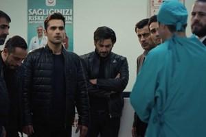 Eşkıya'daki hastane sahnesine ünlü doktordan teşekkür!