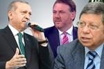 Yiğit Bulut ve İlnur Çevik'e ekran vetosu! Erdoğan istedi, ilk adımı TRT attı! (Medyaradar/Özel)