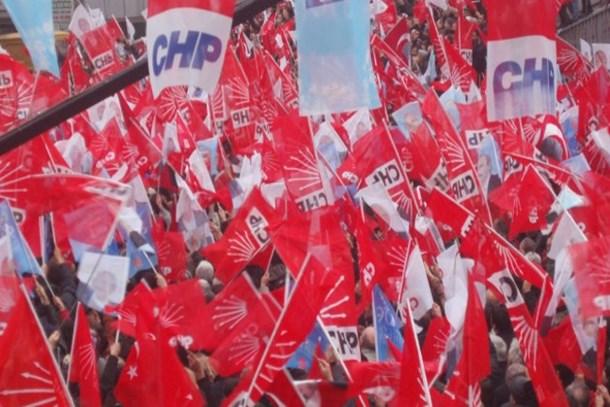 Yeni Şafak'tan ilginç haber; CHP'nin İstanbul'daki adaylarını ilçe ilçe açıkladı!
