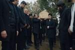 Çukur 17. bölüm ilk sahne: Vartolu'nun cenazesi herkesi sarstı!