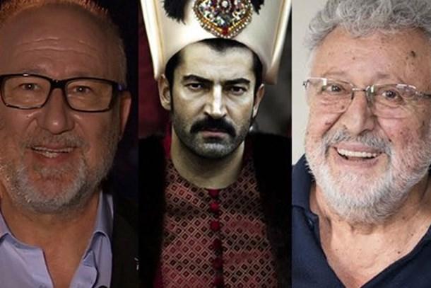 Altan Erkekli ve Metin Akpınar'a büyük ayıp: Dizinin kadrosundan çıkarılmışız, başkasından duyduk!