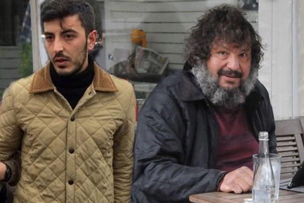 Oyuncu Erdal Tosun'un ölümüyle ilgili davada karar