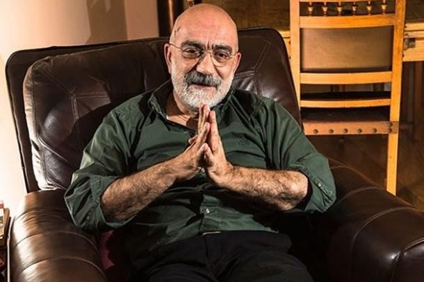Ahmet Altan son savunmasını verdi! 'Bizim darbeyle en ufak bir ilişkimiz yok'