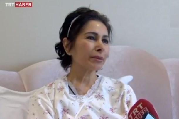 İşte Nuray Hafiftaş'ın son röportajı! Erdoğan'a mesaj göndermişti!