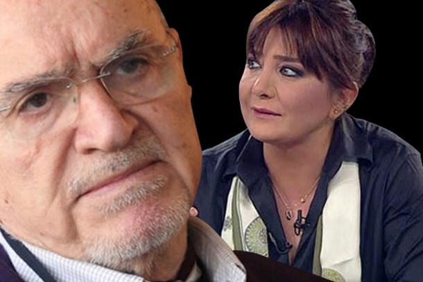 Hıncal Uluç'tan Sevilay Yılman'a sert tepki: Bu vatana senin bile borcun var!
