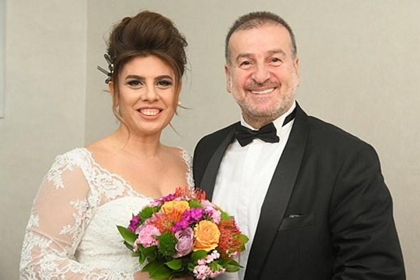 Müge Anlı'nın eski kocası evlendi!