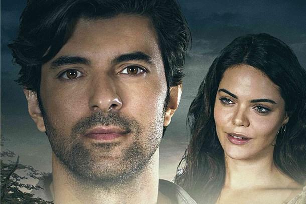 Engin Akyürek'in yeni filminin afişi görücüye çıktı! (Medyaradar/Özel)