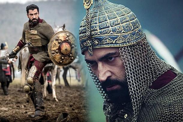 Kenan İmirzalıoğlu'nun Mehmed'de giydiği zırhının hikayesi ne?