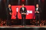 GQ Türkiye 'Men Of The Year 2017' ödülleri sahiplerini buldu!