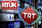 RTÜK'ün TRT'ye gücü yetmiyor! 'Bip'siz yayına kanunsuz ceza